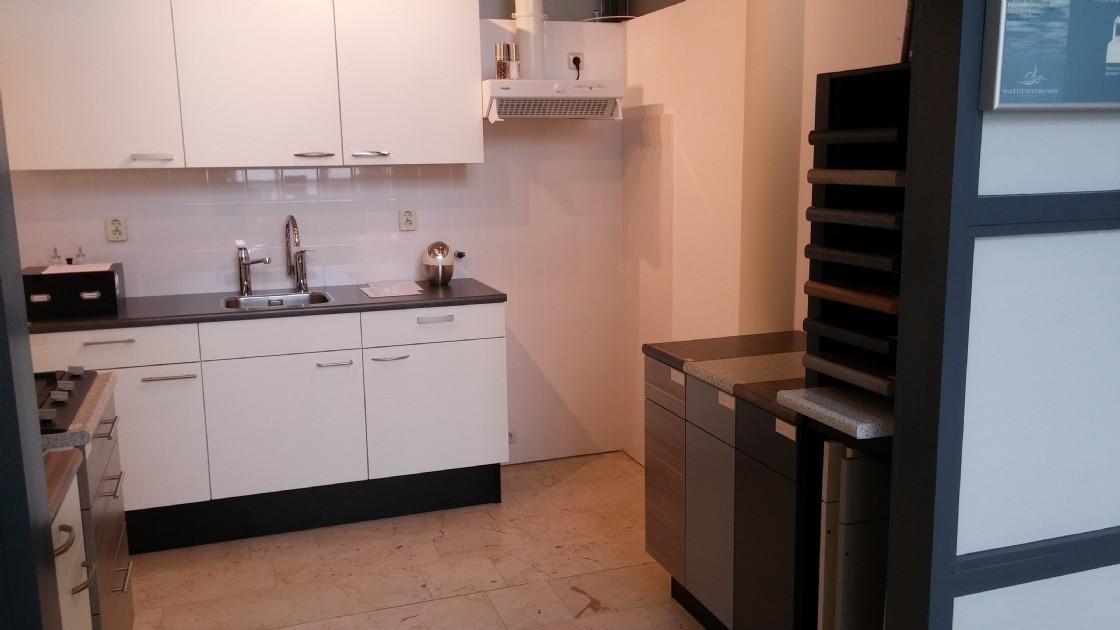 Keukenvervanging de bouwvereniging